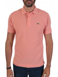 LACOSTE LACOSTE POLO CLASSIC FIT ΡΟΔΙ