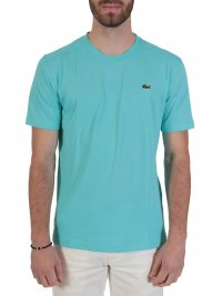 LACOSTE LACOSTE T-SHIRT ULTRA DRY ΤΥΡΚΟΥΑΖ
