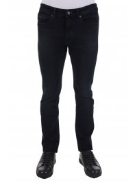 BOSS  BOSS ΠΑΝΤΕΛΟΝΙ JEANS DELAWARE BC-L-P MIX SLIM FIT ΜΠΛΕ