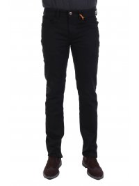 TIMBERLAND TIMBERLAND ΠΑΝΤΕΛΟΝΙ JEANS SLIM FIT STRETCH ΜΑΥΡΟ