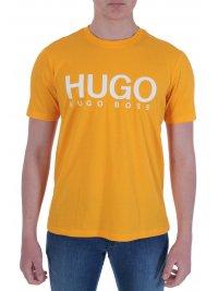 HUGO HUGO T-SHIRT DOLIVE212 ΚΡΟΚΙ
