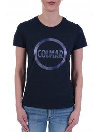 COLMAR COLMAR T-SHIRT JUST ΜΠΛΕ