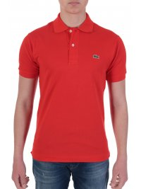 LACOSTE LACOSTE POLO CLASSIC FIT ΚΟΡΑΛΙ
