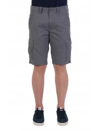 SUPERDRY SUPERDRY ΒΕΡΜΟΥΔΑ CORE CARGO SHORTS ΓΚΡΙ
