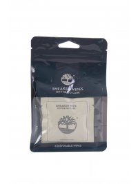 TIMBERLAND TIMBERLAND ΜΑΝΤΗΛΑΚΙΑ ΚΑΘΑΡΙΣΜΟΥ SNEAKER WIPES ON THE GO CARE