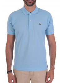 LACOSTE LACOSTE POLO CLASSIC FIT ΣΙΕΛ